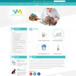 Nová webstránka